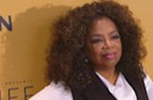 EXCLUSIVE: Oprah Winfrey Gets Vulnerable With Bishop TD Jakes