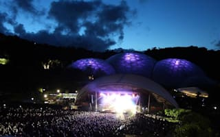 Renault forms partnership with Eden Sessions in Cornwall