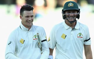 Australia unchanged for first Test against Pakistan