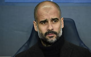 No way I will change, says defiant Guardiola