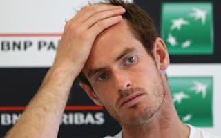 Nadal: Murray still a French Open contender