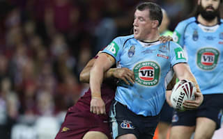 Gallen rues 'game of inches' as Queensland win again