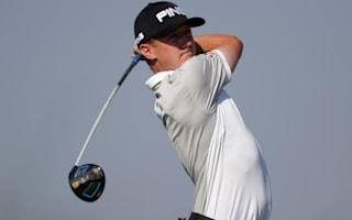 Hughes in control at Sea Island