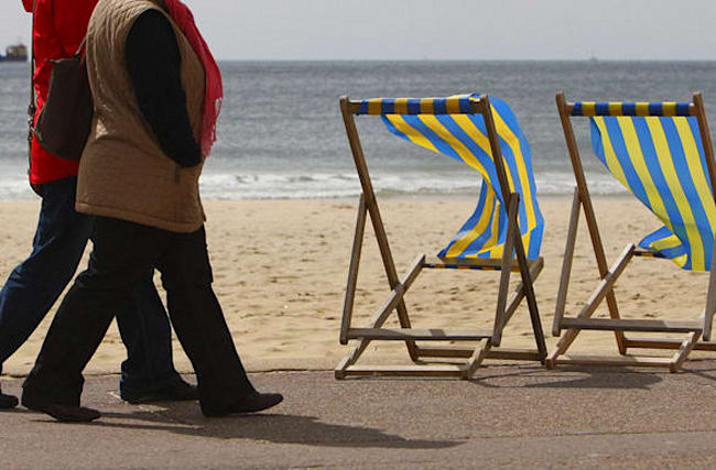 20% of women forced to rely on just the state pension