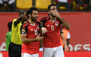 Egypt 1 Morocco 0: Kahraba's late winner ends jinx