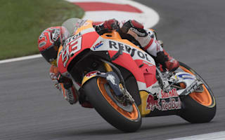 Marquez wary of growing Ducati threat