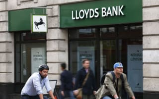 Lloyds offers 3% rate to new savers