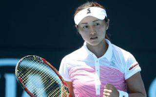 Doi back to winning ways in Taiwan