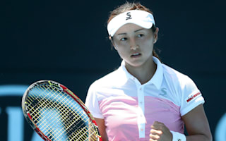 Doi back to winning ways in Taiwan