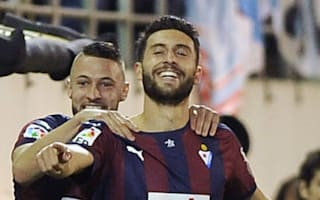 Borja aiming to be fit to face Chelsea