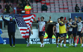 United States bid for Rugby League World Cup