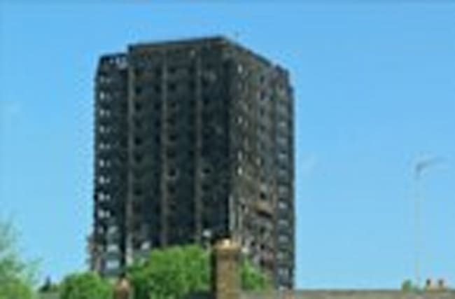 Safety concerns spread after fatal London fire