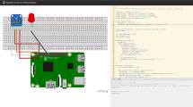 ¿Fan de Raspberry Pi? Microsoft ha creado un simulador on-line para que puedas probar tus proyectos