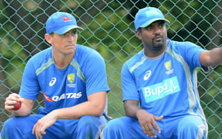 Sangakkara backs Muralitharan amid Cricket Sri Lanka row