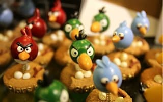 Fake android app attack hits fans of Angry Birds