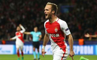 Marseille agree deal for Monaco striker Germain