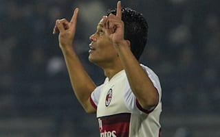 Bologna 0 AC Milan 1: Bacca penalty downs 10-man hosts