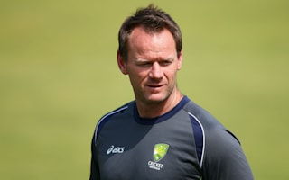 Pat Howard signs new two-year Cricket Australia deal