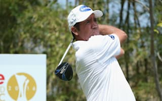 Hend leads as Pieters makes his move in Hua Hin