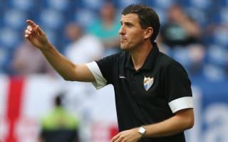Granada 0 Malaga 0: Andalusian derby fails to catch fire