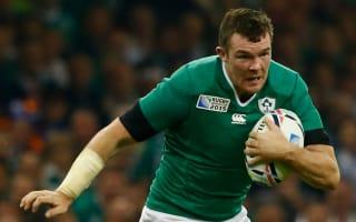 O'Brien, O'Mahony return for Ireland's All Black clash