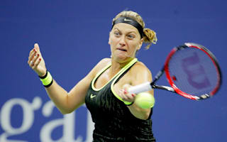 Kvitova hand surgery after knife attack went 'very well'