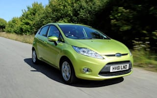 New car sales drop in 2011 - but are better than expected