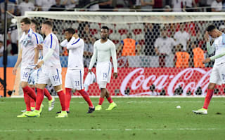England players 'babies' and soft - Carragher