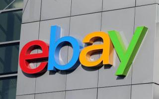 eBay urges users to reset passwords