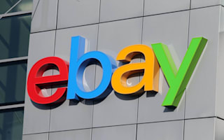 eBay urges users to reset passwords