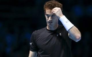 Murray unhappy with 'disrespectful' ITF