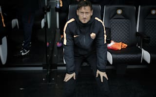 Roma have not treated Totti well - Ferrero