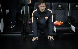 Roma have not treated Totti well - Ferrero