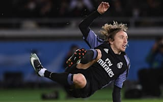 Modric wants FIFA's video referee system scrapped