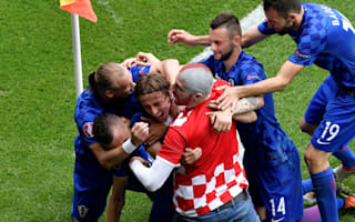 Euro 2016 diary: Italy not training - our reporter's mystified