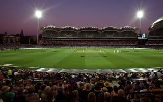 Australia eye day/night Ashes Test