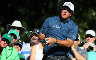 Phil Mickelson aims to win in his 25th Masters, aged 46