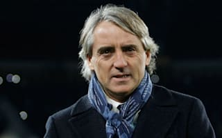 Zanetti dismisses Mancini exit rumours