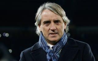 Zanetti dismisses Mancini exit rumours