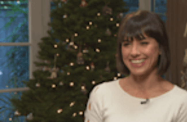 EXCLUSIVE: 'UnREAL' Star Constance Zimmer Dishes on Being a 'Poor Man's Oprah' for Christmas