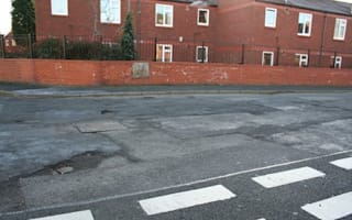 Government attempts to fill pothole-budget gap with £100m plug