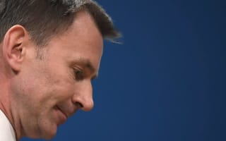 Some NHS care 'completely unacceptable', says Jeremy Hunt