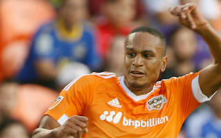 San Jose Earthquakes 1 Houston Dynamo 2: MLS strugglers claim shock win