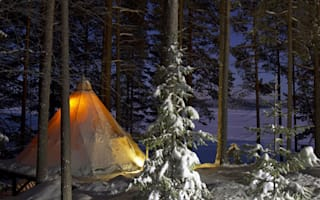 Winter wonderlands for perfect snowy escapes