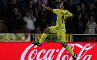 Trigueros extends Villarreal deal until 2022