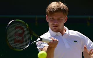 Simon and Goffin win in Metz