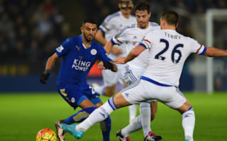 Thumping Man City, edging Tottenham and five matches that won Leicester the Premier League