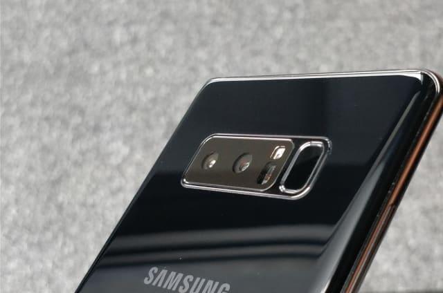 Samsung también quiere un sensor con 1000 fps