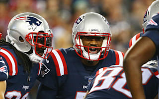 Brissett efficient as Patriots defense shuts down Texans