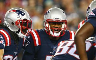 Brissett efficient as Patriots defense shuts down Texans
